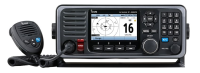IC-M605EURO Multi Station VHF/DSC Radio with AIS Receiver