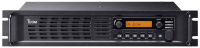 IC-FR5100/IC-FR6100 VHF/UHF Commercial Repeater Series