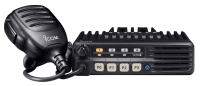 IC-F5012/F6012 VHF/UHF Commercial Two Way Radio Mobile Series