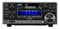 IC-R8600 Wideband Communications SDR Receiver
