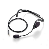 HS-95 Headset with Boom-mic