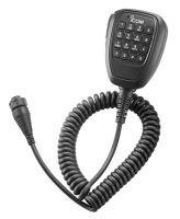 HM-221T DTMF microphone