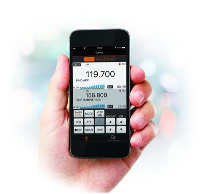 RS-R30 Remote Control Software