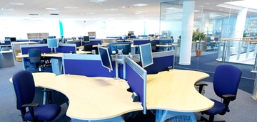 Office Screening Solutions In UK