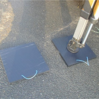Easy To Use Crane Pads
