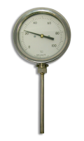 Analogue Thermometers