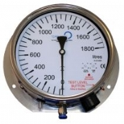 Battery Operated Tank Contents Gauge