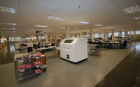 Manufacturing Area ESD Flooring In Bedfordshire