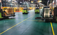 Industrial Floor Manufacturers In Bedfordshire