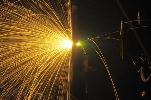 Aerospace Combustion Chamber Specialists