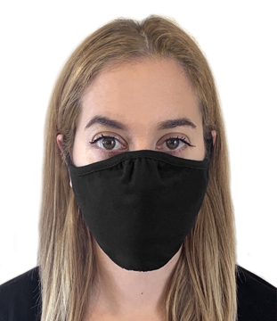 Nationwide Suppliers Of Eco Cotton Face Mask