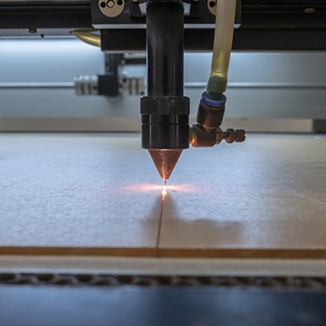 Laser Cutting Services In Kilwinning