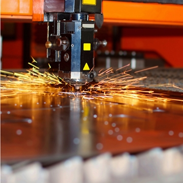 Mild Steel Laser Cutting Services In Kilwinning