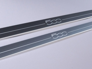 Nationwide Supplier Of Stainless Steel Sill Protectors
