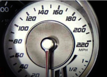 Nationwide Supplier Of White MPH Dial Kits
