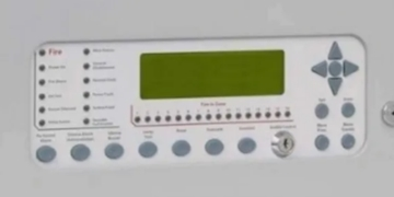Addressable Fire Alarm System In Scunthorpe