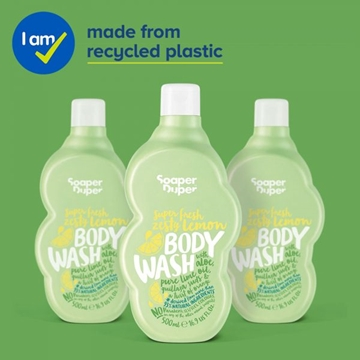 Nationwide Sustainable Packaging Solutions