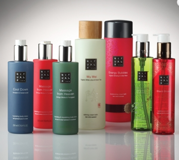 Silk-Screen Printing Services For Personal Care Products