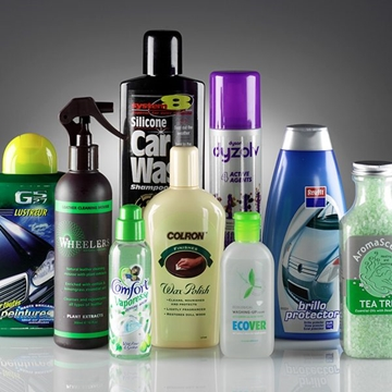 Bespoke Packaging Solutions For Homecare Products