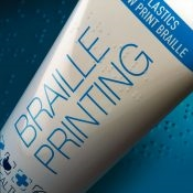 Embossed Effect Printing Services