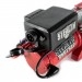 Nationwide Suppliers Of Stealth ATV Winches