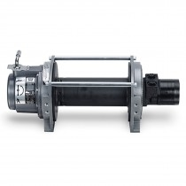 Nationwide Suppliers Of Warn Industrial Winches