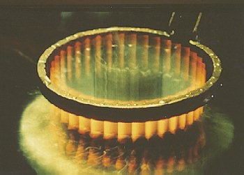 Induction Hardening Services For Aerospace Sector