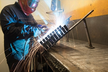 TIG Welding Services In Buckinghamshire