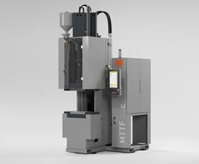 Nationwide Supplier Of TPE Injection Moulding Machines