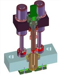FIFO Rubber Injection Units