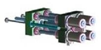 FIFO Dual Injection Units