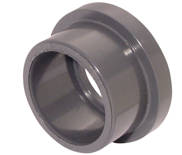 Nationwide Suppliers Of uPVC Stub Flange