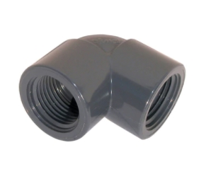 Nationwide Suppliers Of UPVC Threaded Fittings