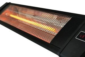 IP Rated Outdoor Heaters