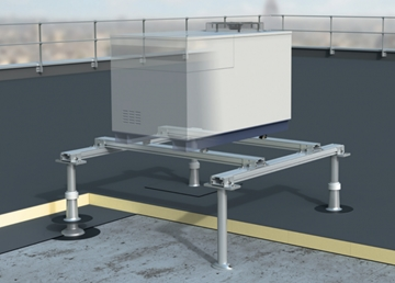 Roof Structural Support Systems