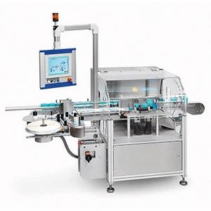 UK Supplier Of Labelling Machines