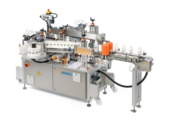 Two-Side Compact Labelling Machines
