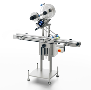 High Precision Top Labelling Machines