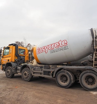 Premier Ready Mix Concrete