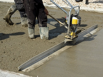 High Quality Screed For Concrete Floors