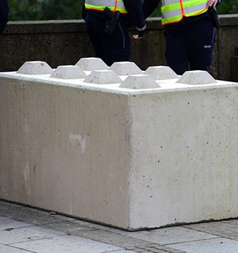 High Quality Concrete Blocks