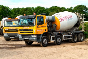 High Quality Concrete Suppliers In UK