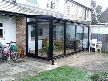 Bespoke Conservatories In Hampshire