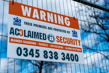 Vacant Property Inspection Services In York