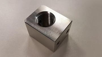CNC Milling Services In London