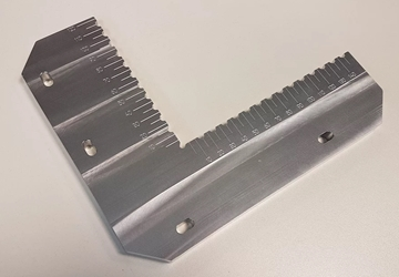CNC Milling Services In Essex