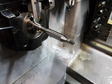 CNC Turning Services In Essex