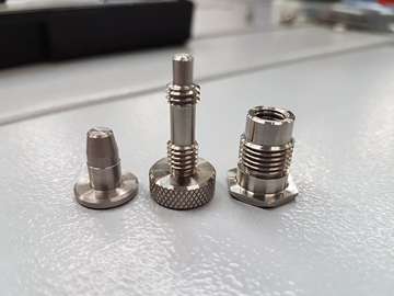 Precision Turned Parts Specialists