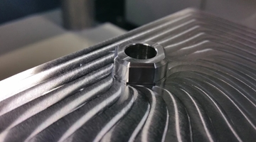 Precision Milled Parts Specialists