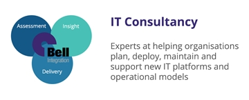 IT Consultancy Services In Portsmouth
